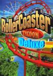 Atari Rollercoaster Tycoon Deluxe (PC) Játékprogram