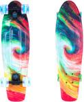 """Worker Whirley 27"""" Skateboard"""