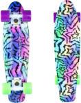 """Worker Starpsy 22"""" Skateboard"""