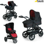 Hauck Rapid 3 Plus Trio Set Carucior