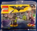 LEGO The Batman Movie - Joker harci kiképzése (30523)