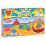 Craze Nisip magic -Cutie cu activitati