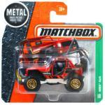 Matchbox MBX 4x4 kisautó 1:64