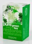 Vintage Teas, Шри Ланка Зелен чай натурален Vintage Teas 30 пакетчета x 1, 5 г (003203)