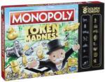 Hasbro Monopoly: bábu őrület