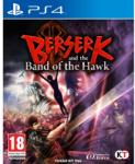 KOEI TECMO Berserk and the Band of the Hawk (PS4)