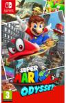 Nintendo Super Mario Odyssey (Switch) Játékprogram