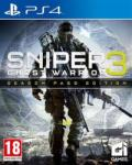 City Interactive Sniper Ghost Warrior 3 (PS4) Játékprogram