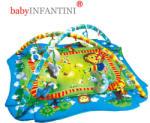 babyINFANTINI Salteluta De Activitati Funny Time