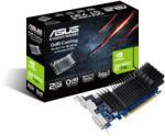 ASUS GeForce GT 730 2GB GDDR5 64bit PCIe (GT730-SL-2GD5-BRK) Видео карти