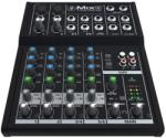 Mackie MIX8 Mixer audio