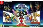Activision Skylanders Imaginators Starter Pack (Switch) Játékprogram