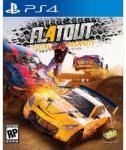Bigben Interactive FlatOut 4 Total Insanity (PS4) Játékprogram