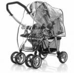 Coto Baby Husă de ploaie pentru cărucior