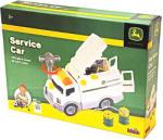 Klein John Deere Szerelhető szervizkocsi - Klein Toys