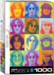 EUROGRAPHICS John Lennon - Color Portraits 1000 db-os (6000-0807)