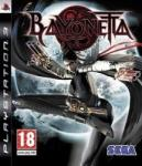 SEGA Bayonetta (PS3) Software - jocuri