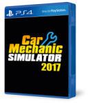 Koch Media Car Mechanic Simulator 2017 (PC) Játékprogram