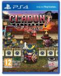 NIS America Cladun Returns This is Sengoku! (PS4)