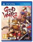 NIS America God Wars Future Past (PS Vita) Software - jocuri