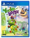 Team 17 Yooka-Laylee (PS4) Játékprogram