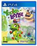 Team17 Yooka-Laylee (PS4) Játékprogram