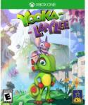 Team 17 Yooka-Laylee (Xbox One) Játékprogram
