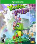 Team17 Yooka-Laylee (Xbox One) Játékprogram