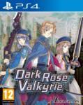 Idea Factory Dark Rose Valkyrie (PS4) Software - jocuri