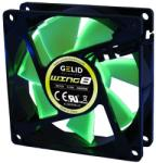 GELID Solutions Wing 8 80x80x25mm