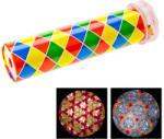 Bigjigs Toys Színes fém kaleidoszkóp (MHOR-BJ602)