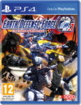 PQube Earth Defense Force 4.1 The Shadow of New Despair (PS4)