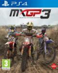 Milestone MXGP3 The Official Motocross Videogame (PS4) Játékprogram