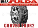Fulda Conveo TOUR 2 205/70 R15C 106/104S