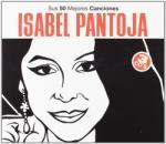 Isabel Pantoja Sus 50 Mejores Canciones Boxset (3cd)