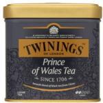Twinings of London Prince of Wales szálas fekete tea 100 g