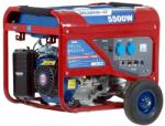 Dedra DEGB6500K Generator