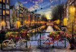 Educa Amszterdam 2000 db-os (17127)