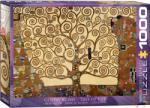 EUROGRAPHICS Fine Art Collection - Klimt - Tree of Life 1000 db-os (6000-6059)