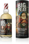 BIG PEAT Christmas Edition 2016 Whiskey 0,7L 54,6%