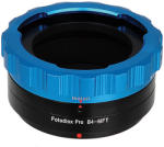 FotodioX ADAPTER For 2/3 B4 LENS To MFT CAMERA