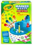 Crayola Crayola: Emoji Fabrică de markere (74 7214)