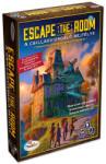 ThinkFun Escape the Room Misterul observatorului - joc de societate în lb. maghiară (GEM-THI34383) Joc de societate