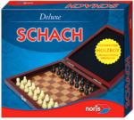 Noris Deluxe Şah set de călătorie (ST606108005) Joc de societate