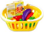 Playgo Set legume în coş - 13 piese (PLAYGO-3756-0) Bucatarie copii