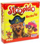Ismeretlen Stoopido - joc de societate în lb. maghiară (REGIO-98829) Joc de societate