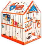 Iplay Clinica veterinară cort pentru copii (VE-LF-8165)