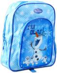 Safta Prinţesele Disney: Frozen rucsac - Olaf (IMO-SF611574640)