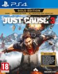 Square Enix Just Cause 3 [Gold Edition] (PS4)