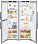 Liebherr SBSef 7343 Hűtőszekrény, hűtőgép
